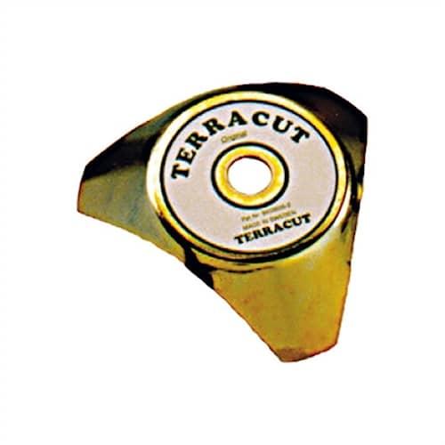 Terracut röjsågsfräs 20mm