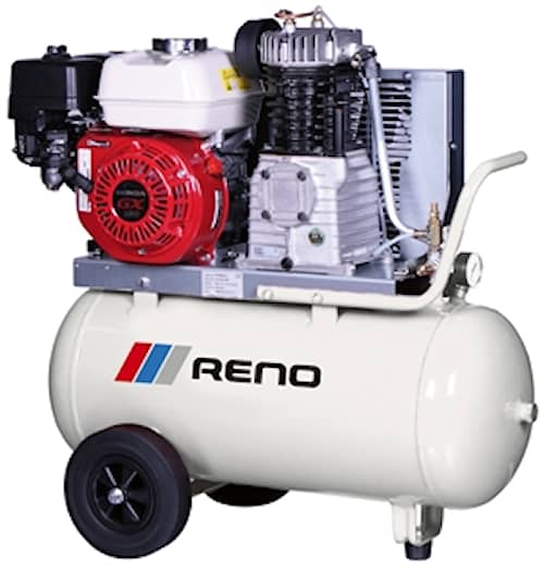 Reno Rocky 580 Kompressor