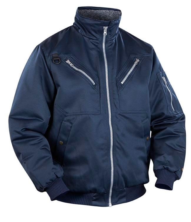 Blåkläder 4805 Vinterjacka Pilotmodell