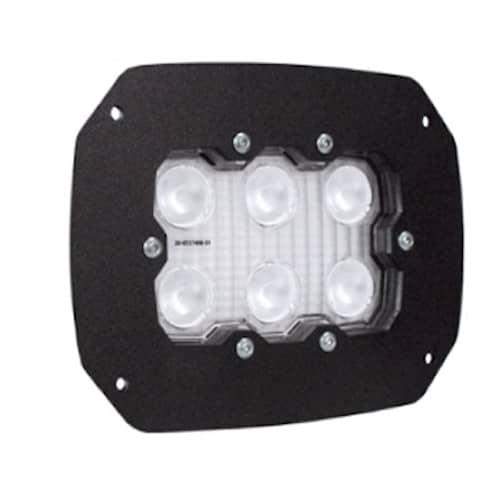 Vision X Dura-660 Led Flush Mtg 30W 60°
