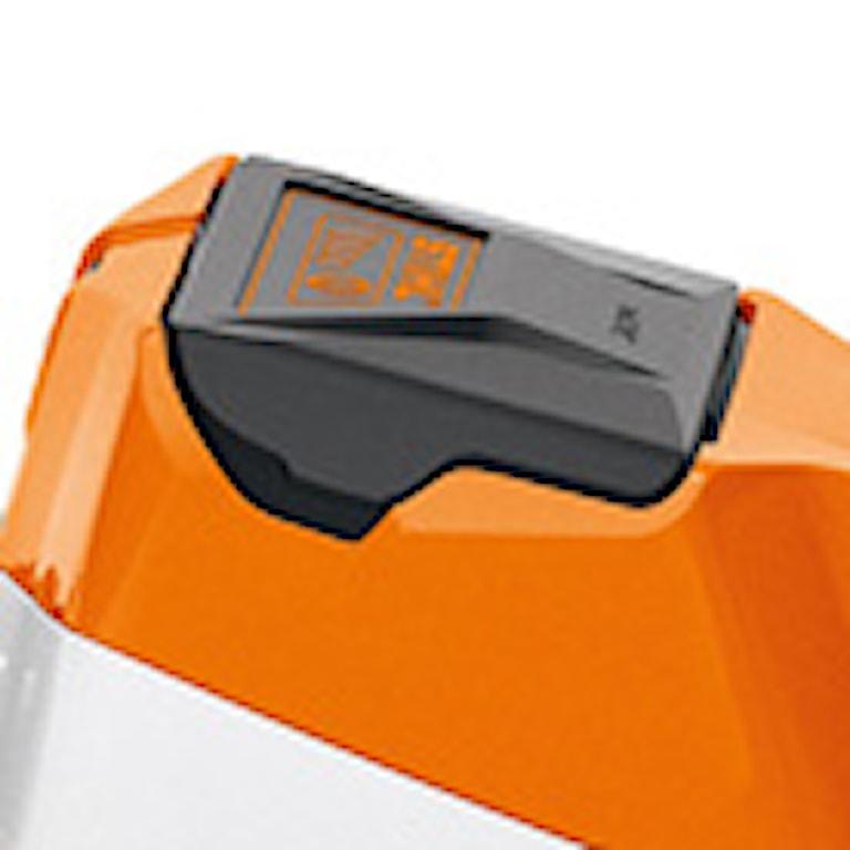 Stihl HSA 56 Batterihäcksax med batteri/laddare, 1000093605