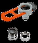 Gardena Adapter för Inomhuskran, 1000114716