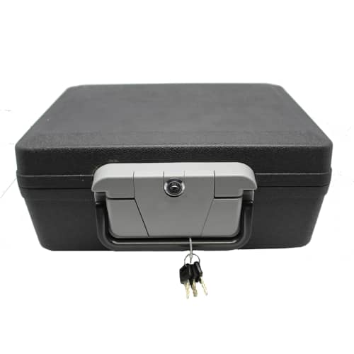 Brandbox Pro Exklusiv A4