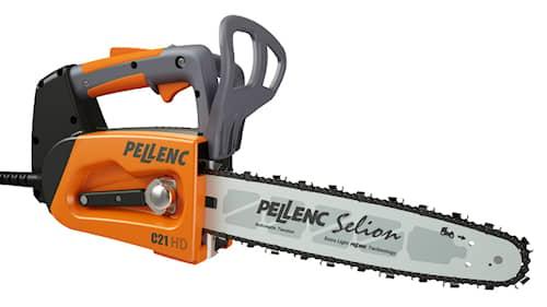 Pellenc Selion C21 HD Batterimotorsåg