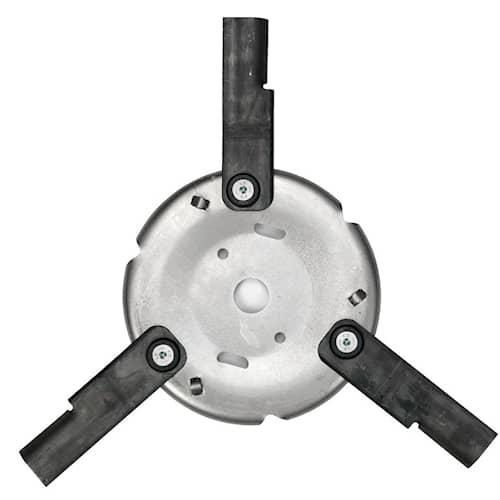 Viking ADC 600 – Disc Cut till MB 6 RH