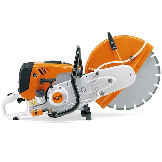 Stihl TS 800 kapmaskin, 400 mm