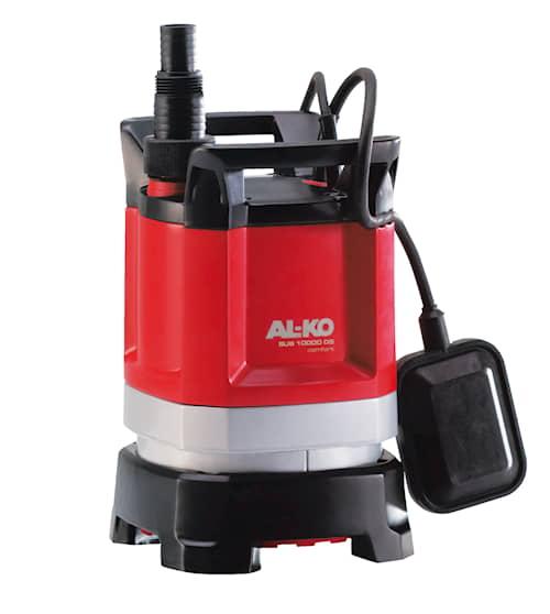 AL-KO Dränkbar pump SUB 10000 DS Comfort