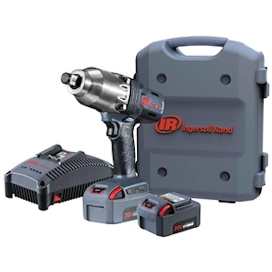 Ingersoll Rand w7170-K22 Batterimutterdragare