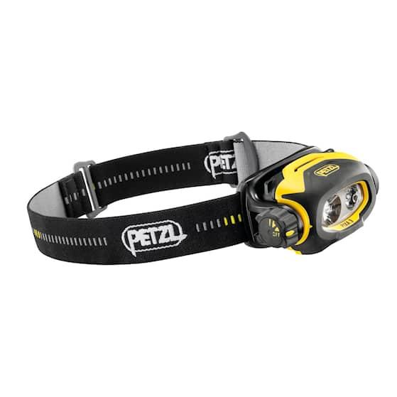 Petzl PIXA 3 Pannlampa