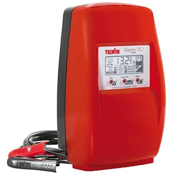 Batteriladd Doctor Charge 130