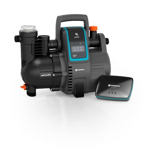Gardena 5000/5E Smart Elektronisk Tryckpump