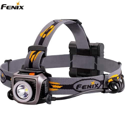 Fenix HP15UE silver Pannlampa