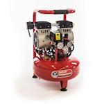 Drift-Air Kompressor JWS15 tystgående oljefri 1-fas, 4000000046