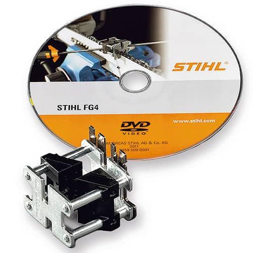 Stihl Rullfilmall FG 4, för 3/8'' P Mini sågkedjor, ø 4,0 mm