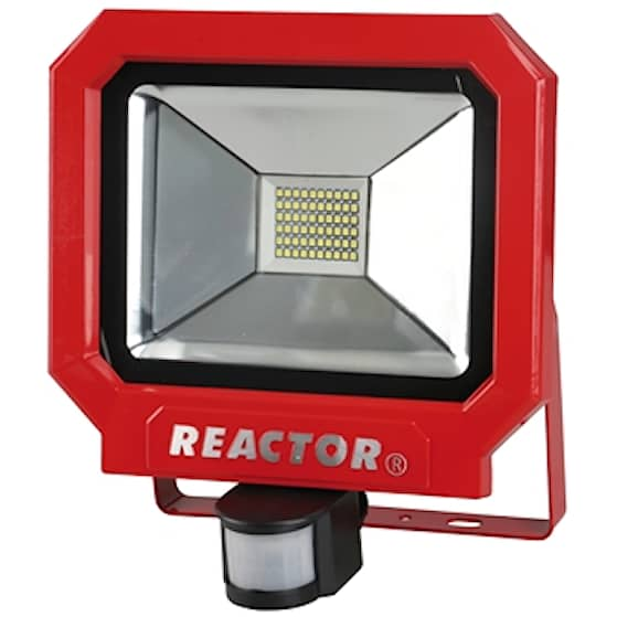 Lite Arbetslampa Rörelse 30 Watt