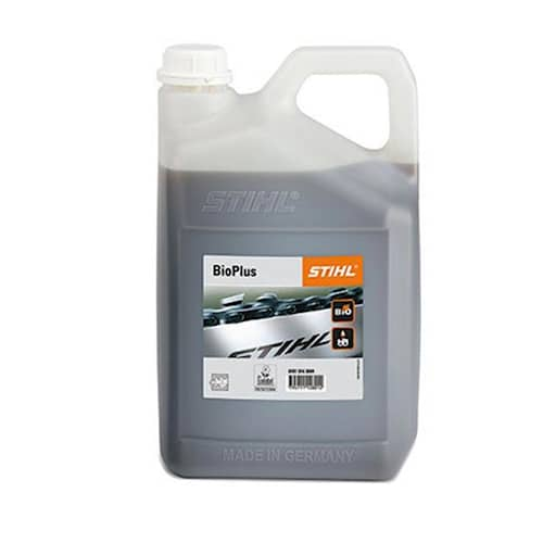 Stihl BioPlus sågkedjeolja, 60 l
