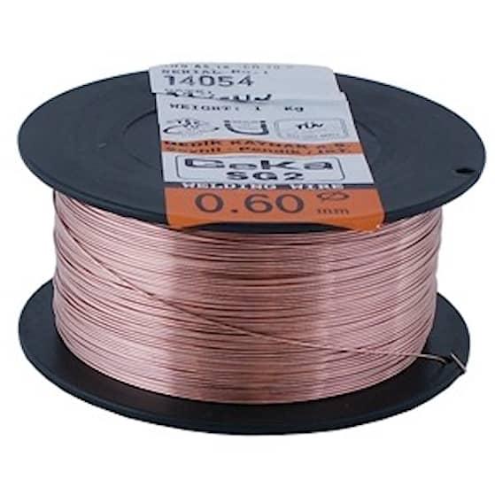 316LSI 0,6 MigTråd