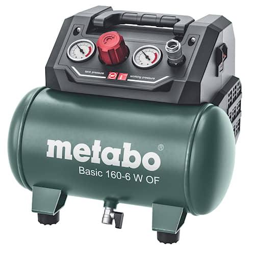 Metabo Kompressor Basic 160-6 W OF