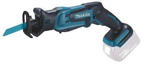 Makita Tigersåg DJR183Z 18V Kompakt utan batteri & laddar
