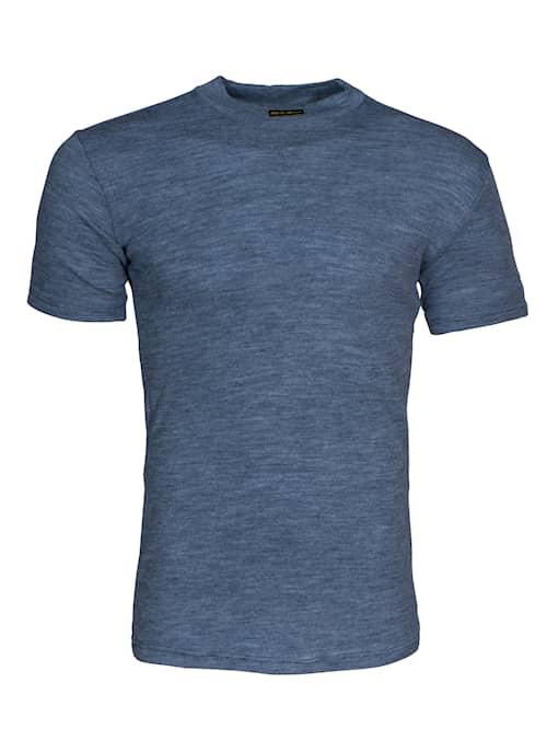 ProJob 8001 Flam T-shirt Blåmelerad XS
