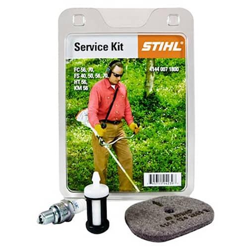 Stihl KM131/BT131/HT133/FS131/FS311 Servicekit