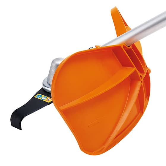 Stihl Skydd för kompostklinga 270-2, till FS 360 - FS 490, ej K-modeller