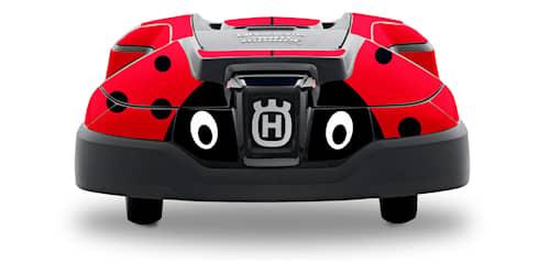 Husqvarna Ladybug Automower 405x/415x Dekalkit