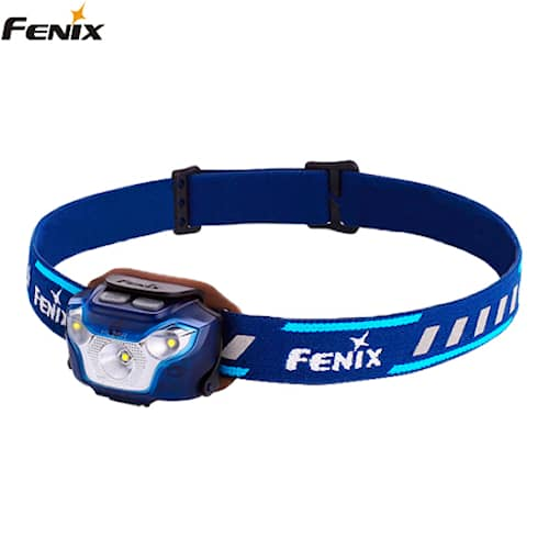 Fenix HL26R Svart Pannlampa
