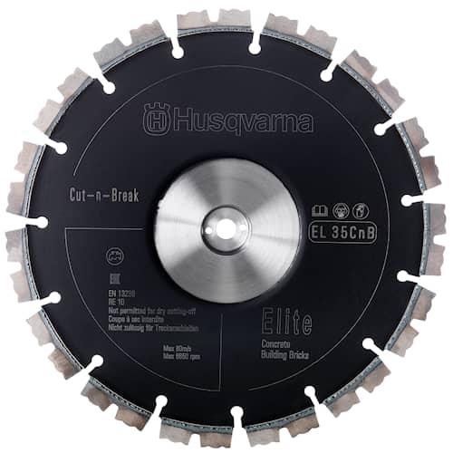 Husqvarna EL35CnB Diamantklinga