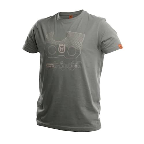 Husqvarna Xplorer X-Cut  T-Shirt S