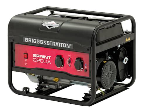 Briggs & Stratton Sprint 2200A Elverk