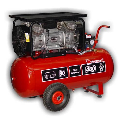 Nardi Kompressor 230 V, 360 lit/min