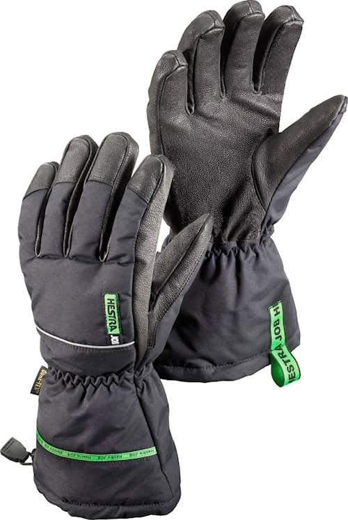 HestraJob GORE-TEX Pro finger Arbetshandske