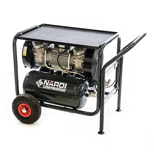 Nardi Extreme TN 50L 1-fas Kompressor