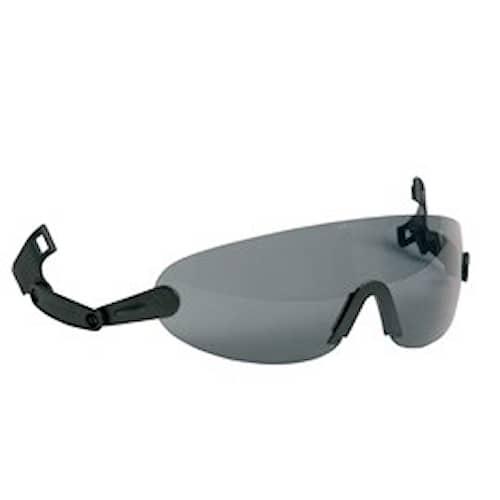 Stihl Skyddsglasögon V6 grå toning