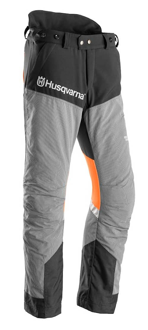 Husqvarna Chainsaw Trousers Tr W 20A S