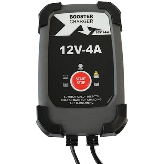 Batteriladdare 4,0 Ah