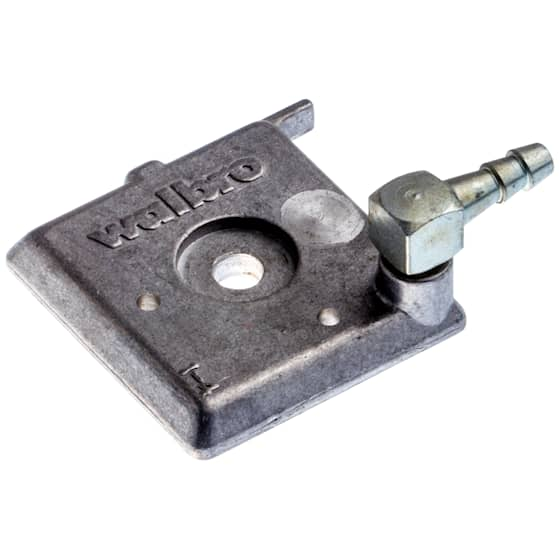 Pumplock