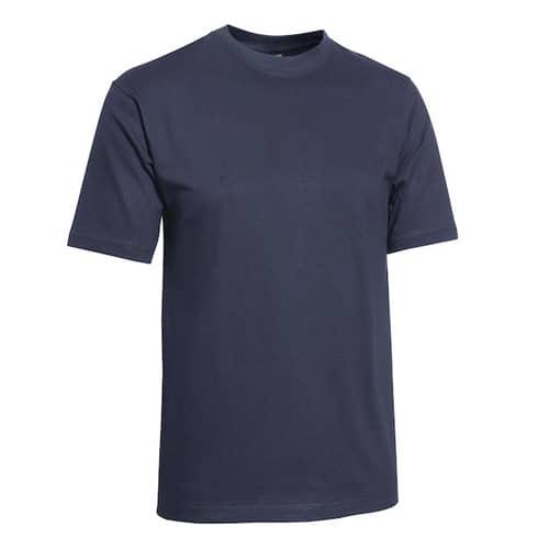 Clique T-shirt navy - 3XL
