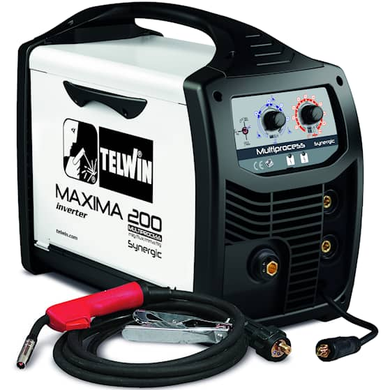 Telwin Maxima 200 Synergic