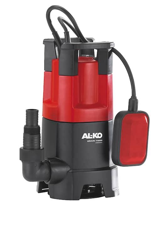 AL-KO Dränkbar pump Drain 7000 Classic