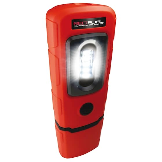 RedFuel Led 200 Lumen Handlampa