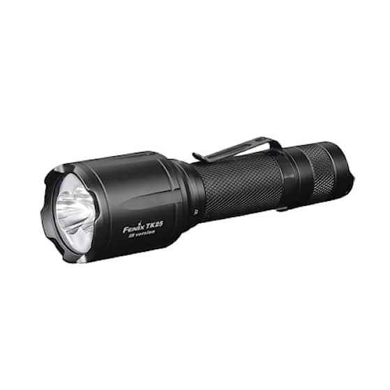 Fenix TK25IR Ficklampa
