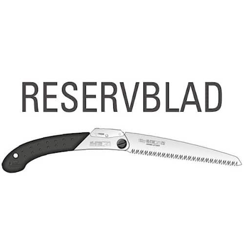 Silky Super-Accel Reservblad