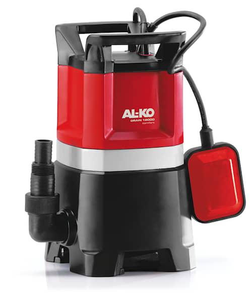 AL-KO Dränkbar pump Drain 12000 Comfort