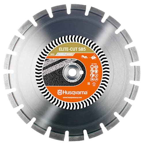 Husqvarna E-Cut S85 350 3,2 25.4 Kapskiva