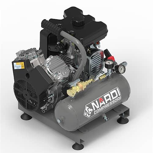 Nardi Extreme 5G 70 Kompressor