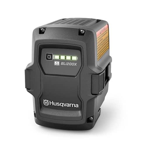Husqvarna BLi200X Batteri