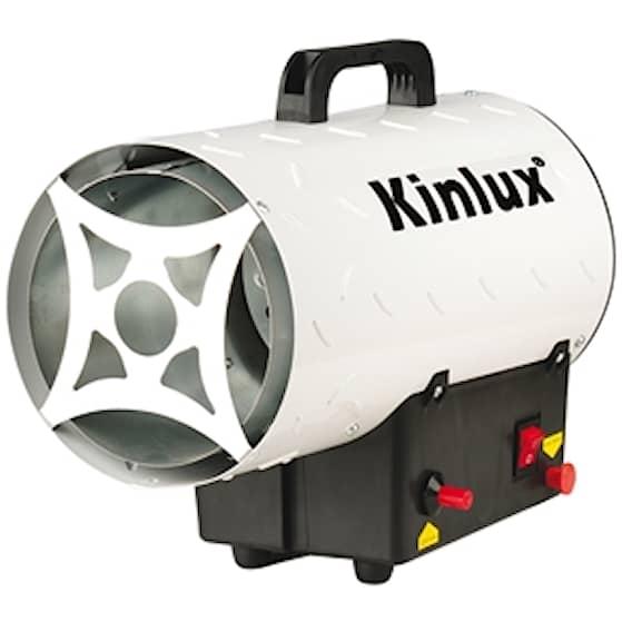 Kinlux 15Kw Gaskanon