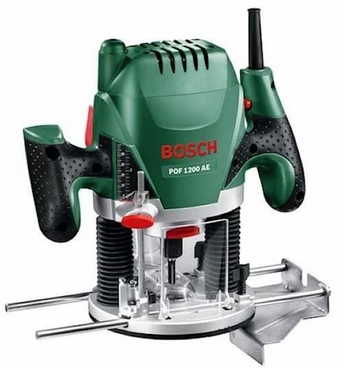 Bosch POF 1200 AE Överhandsfräs